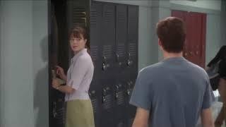 Пообещай что ты в меня не влюбишься? ... отрывок из фильма (Спеши любить/A Walk To Remember)2002