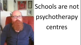 Adverse Childhood Experiences and Scottish Education