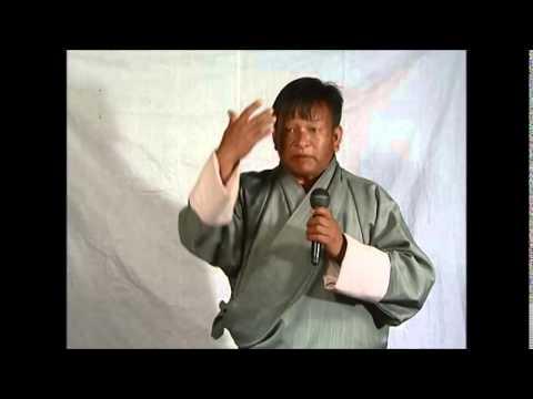 Bhutan TV Comedy EP 06