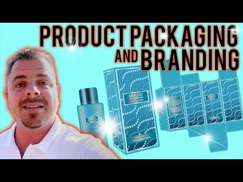 Crush the Competition with Custom Amazon FBA Product Packaging and Product Branding