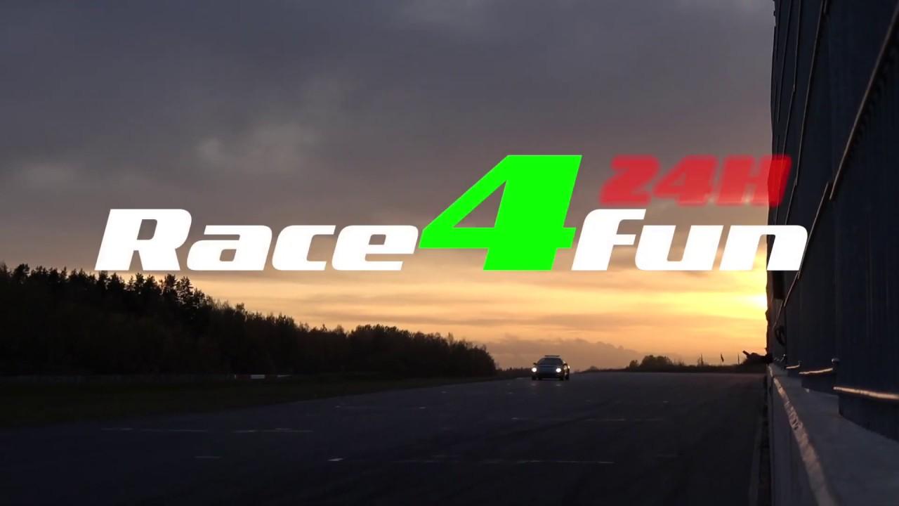 Race4fun 24H 2020