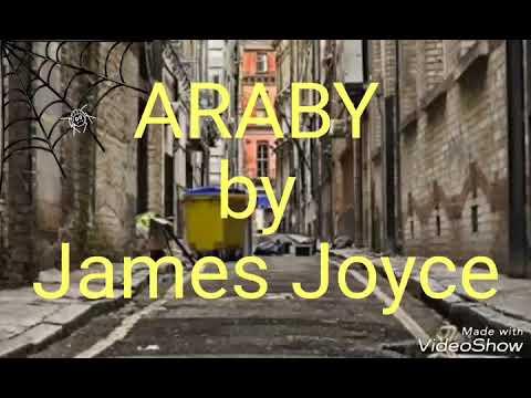 araby summary