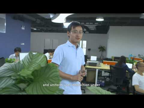 The publicity film of Wuhan Deepin Technology Co., Ltd.