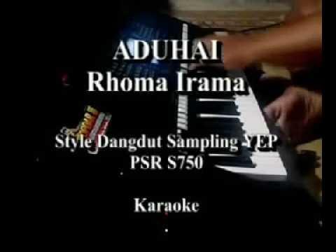 Aduhai  Karaoke 💖