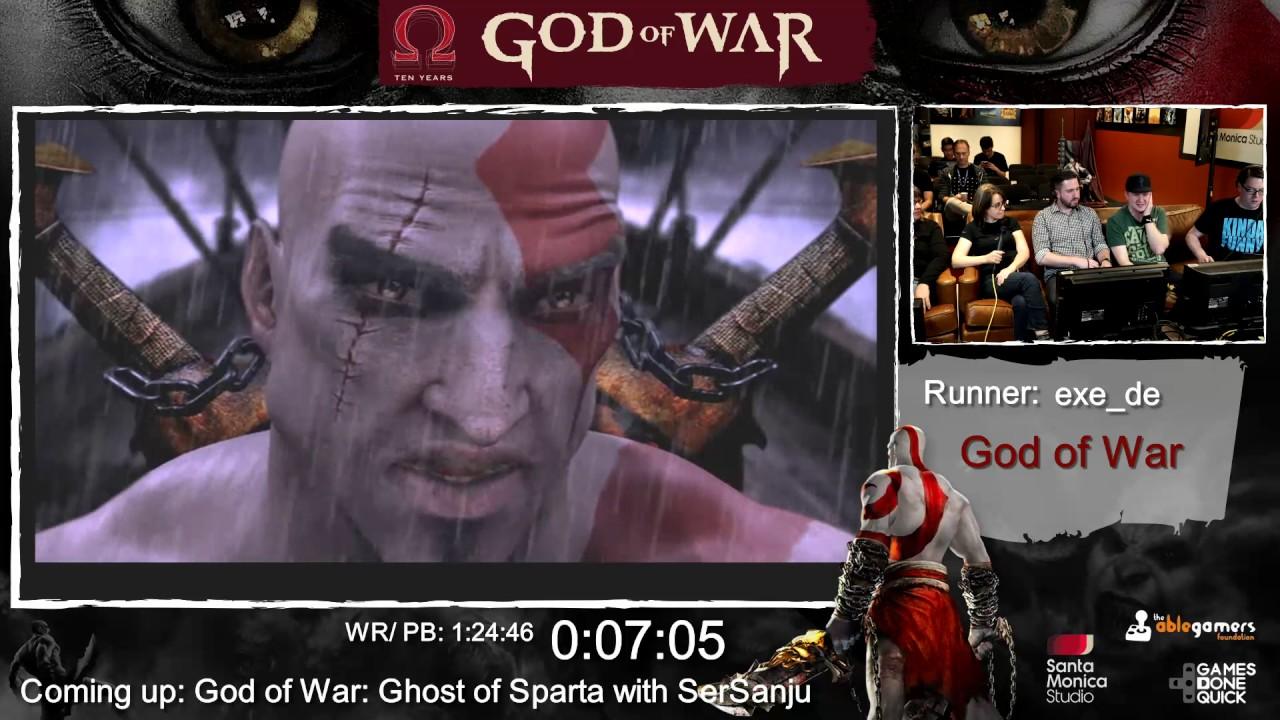 god of war ps3 psnprofiles