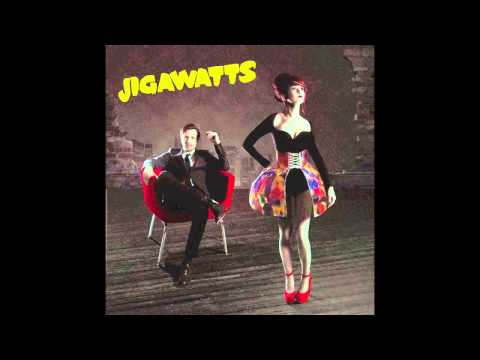 Jigawatts - Animal Nitrate (Suede cover)