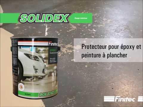 SOLIDEX - Application accélérée