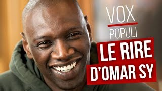 COMMENT IMITER LE RIRE D'OMAR SY - VOX POPULI 🎙️