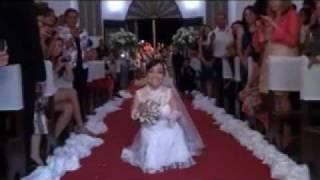 Repeat youtube video Casamento dos Sonhos - Uma Linda História de Amor - Casamento de Michelle e Tiago