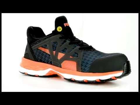 b52583212f9 Men s Puma Rush 2.0 Composite Toe Work Shoe 633875   Steel-Toe-Shoes ...
