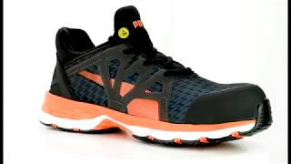 Men's Puma Rush 2.0 Composite Toe Work Shoe 633875 @ Steel ...