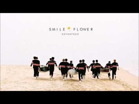 [3D AUDIO] Seventeen 'Smile Flower' (웃음꽃)