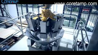 chips packing machine cost - chips packing machine cost