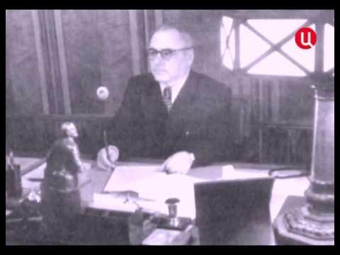 Маршал Кулик. Особая папка