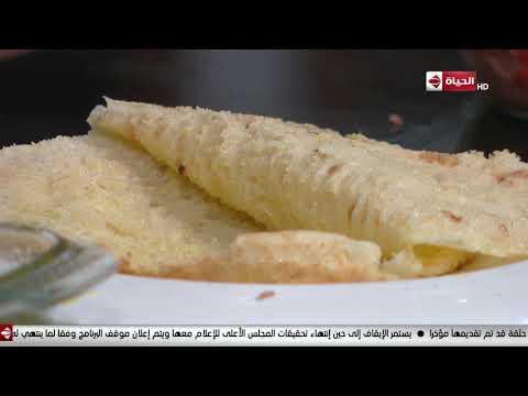 المطبخ - طريقة عمل ( حواوشي بالسجق )