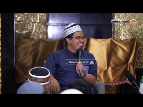 Kejayaan Islam melalui Generasi Terbaik  Ust Budi Ashari  KUTTAB AL-FATIH KEDIRI