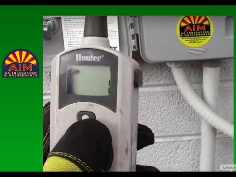 hqdefault hunter smart port install remote control youtube hunter smartport wiring harness at n-0.co