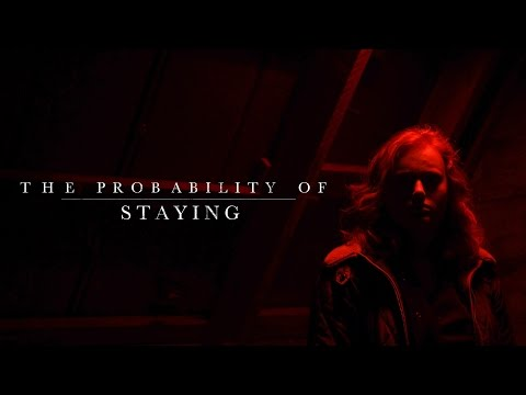 The Probability of Staying | Official Live Acoustic Music Video by Silence The Wolves