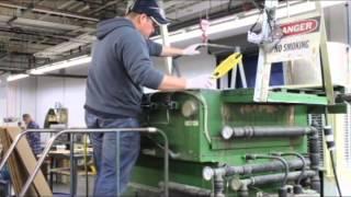 Steel Art Video