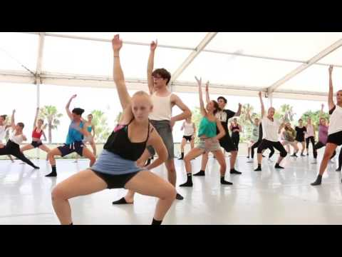 MDF 2015 Trailer LAB 3 ● Mediterraneo Dance Festival ● ITALY