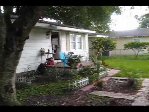 1520 E Caracas St Tampa Fl 33610 Real Estate Videos
