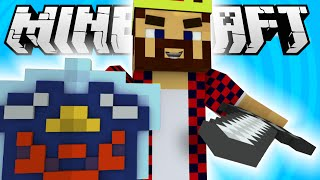 ОТБИЛИСЬ ОТ ВСЕХ ВРАГОВ - Minecraft Bed Wars (Mini-Game)