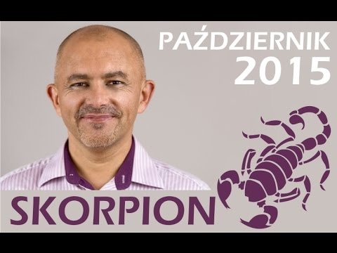 horoskop skorpion astrologiczny pa dziernik 2015 youtube. Black Bedroom Furniture Sets. Home Design Ideas