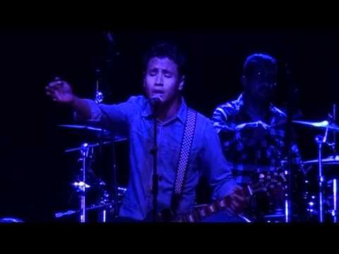 Ello & Band - Open the eyes of my heart (WPA 2012 Bekasi)