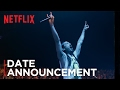Netflix - Steve Aoki: I'll Sleep When I'm Dead - Only on Netflix August 19
