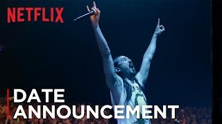 Steve Aoki: I'll Sleep When I'm Dead | Date Announcement | Netflix