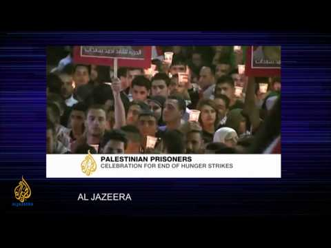 Listening Post - Palestine: Starved of attention