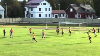 GBK - FC Kiisto to 27.8.2015