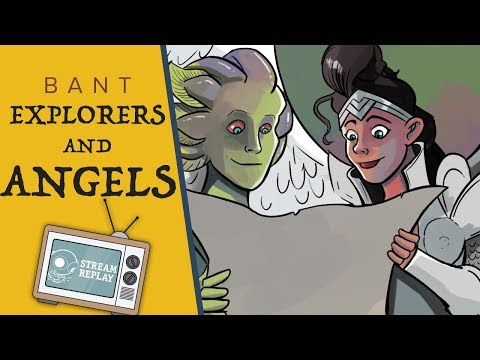 Bant Explorers and Angels in Standard!!!!!