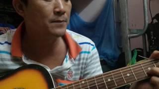 Bolero guitar-LK cô hàng xóm, đời tôi cô đơn, yêu một mình