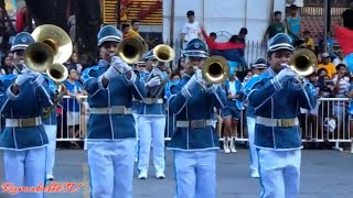 Las Pinas Town Fieta 2019 May 5,2019 Marching Band Drill Competitio...
