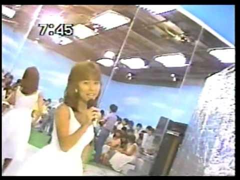 つちやかおり(Kaori Tsuchiya) - もう家なんて帰らない 1984/08/20