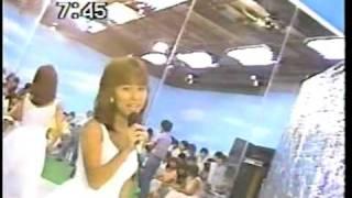 1984/08/20 ・Kaori Tsuchiya - Moh Ienante Kaeranai.