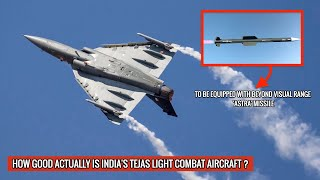 INDIA APPROVES PURCHASE OF 83 INDIGENOUSLY DEVELOPED LCA TEJAS MARK 1A FIGHTER !