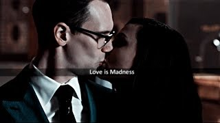 Love is Madness | Ed & Lee