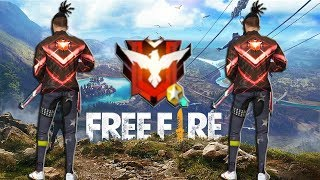 SO WE PLAY 2 HEROIC AGAINST HEROICS In CLASSIFICATION / FREE FIRE