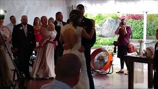 2018 CHAMBERLAIN FARM WEDDING || BERKLEY MA || BOSTON WEDDING DJ || RA-MU AND THE CREW