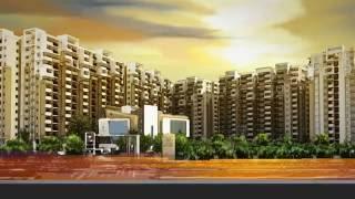 Manjeera Monarch - Luxury Apartments in Vijayawada