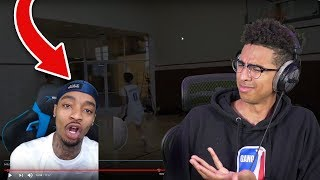 FLIGHTREACTS CALLED ME A CRYBABY! Reacting To The MOST DISRESPECTFUL Top 10 Basketball Youtuber List