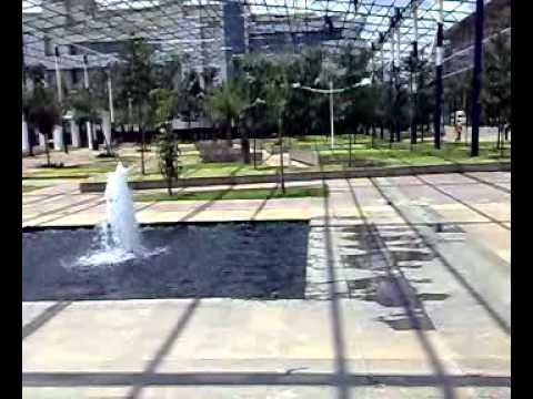 Embassy Golf Links Business Park-Bangalore-india