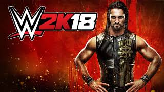 """WWE Seth Rollins AE (Arena Effect) Theme Song """"The Second Coming (Burn It Down)"""" 2017 HD"""