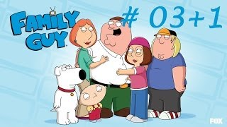 Family Guy: Mission Sachensuche / The Quest For Stuff #4 - SEX und RASSISMUS || [HD]