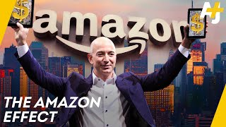 Will Amazon Help or Hurt its Next Hometown?   AJ+