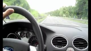 Focus Autobahn 66