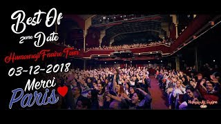 #Humouraji_Fnaire_Tour Best of Casino de Paris 03/12/2018 #Gladia_Tour