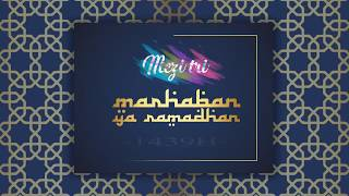 Video Marhaban ya Ramadhan mohon maaf lahir dan batin download MP3, 3GP, MP4, WEBM, AVI, FLV Juli 2018